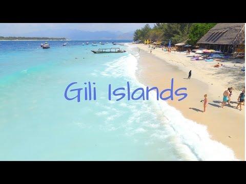 Gili Island Tour | 2015