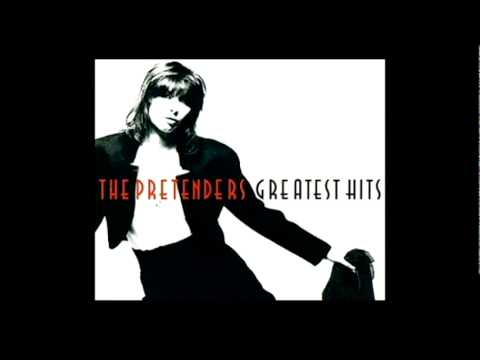The Pretenders Brass In Pocket Chords Chordify