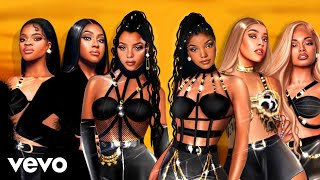 Chloe x Halle - Do It (Remix - Official Audio) ft. Doja Cat, City Girls & Mulatto