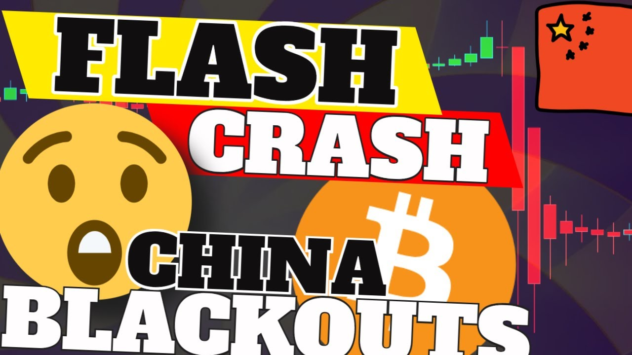Crypto Flash Crash Wiped Out $300 Billion In Less Than 24 Hours ...