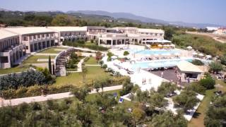 Eleon Grand Resort Zakynthos (official video)(Eleon Grand Resort and SPA in Zante Video by SkyLab Aerial Productions https://www.facebook.com/skylab.gr http://skylab.gr/ http://www.eleon-grand-resort.gr/ ..., 2013-12-12T21:31:19.000Z)
