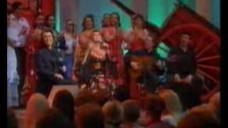 Rocío Jurado y Raphael - Alegría en Belén