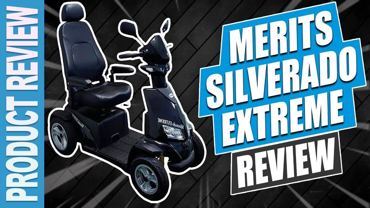 Merits Silverado Extreme Review Video