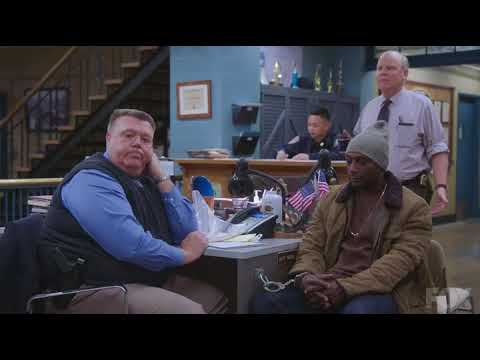 Brooklyn Nine-Nine Webisode 'Detective Skills' Hitchcock and Scully - Episode 3