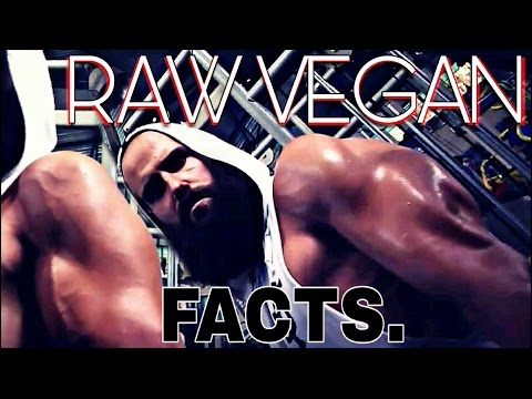 PROTEIN TRUTH | RAW VEGAN | BODYBUILDING | ALL YOU NEED TO KNOW