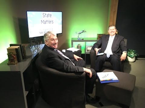 State Matters  Episode 17  Plymouth Advisory & Finance Committee  #Plymouth