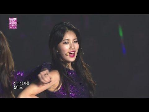 【TVPP】Miss A - Bad Girl Good Girl, 미쓰에이 - 배드 걸 굿 걸 @ Korean Music Wave in Beijing Live