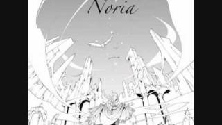 Hitomi no Kotae (off vocal version) By Noria