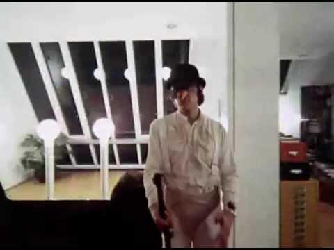 A Clockwork Orange , Official Trailer