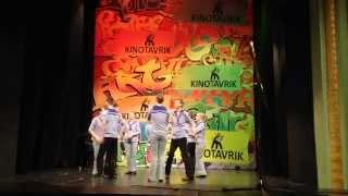 видео: Филимонковский детский дом Чергогория Кинотаврик 2014