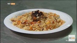 Uygur Pilavı Tarifi Mutfak TRT Avaz