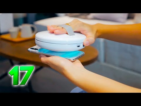 17 New Tech Aliexpress & Amazon 2020 | Amazing Gadgets. Cool Products. Technology
