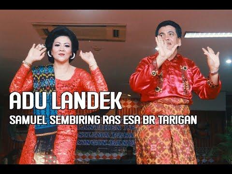 SAMUEL SEMBIRING RAS ESA BR GINTING - ADU LANDEK