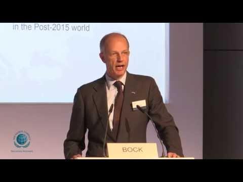 DGCN | GC +15 Europe | Impulse speaker Kurt Bock (BASF SE)