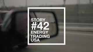 Story #42 Energy trading, USA