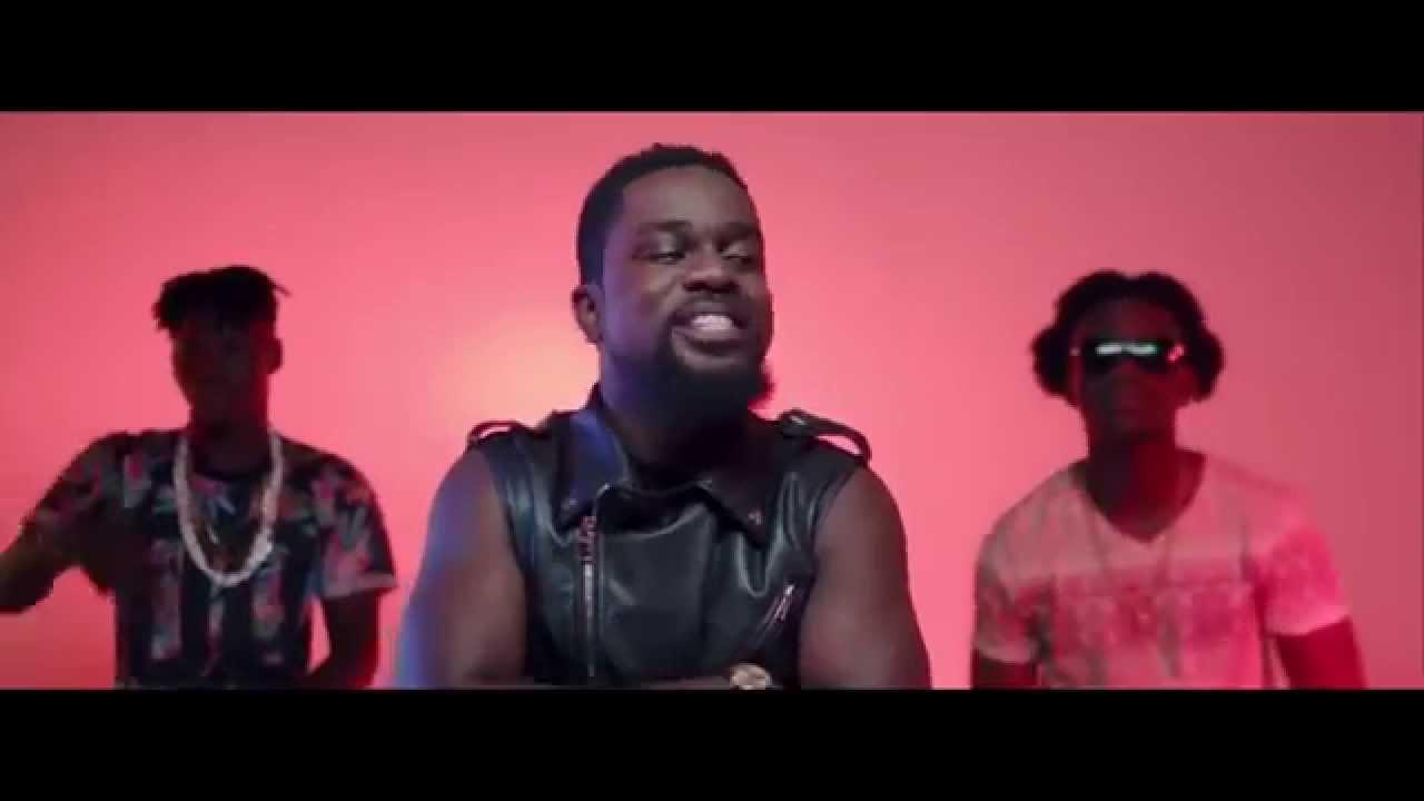 Download Sarkodie - Whine Fi Me ft. Stonebwoy & Jupiter (Official Video)