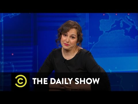 Donald Trump Set His Sights on the Latino Vote: The Daily Show