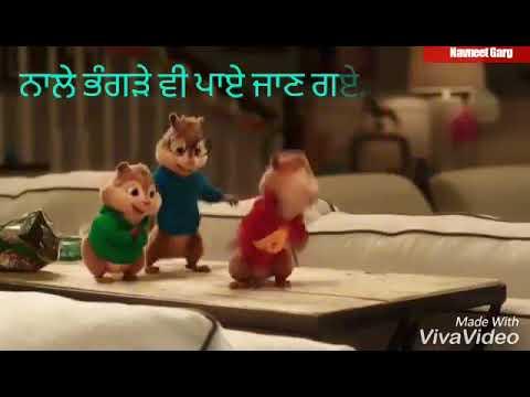 Birthday By Jordan Sandhu Funny Video song