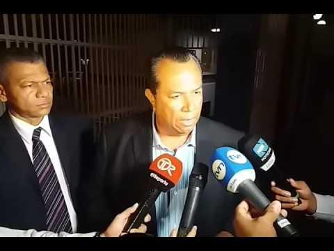 Silvio Guerra cuestiona la actuación de las autoridades por detención de Mayer Mizrachi