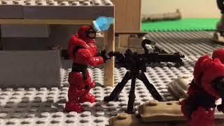 Halo Mega Bloks: Slayer