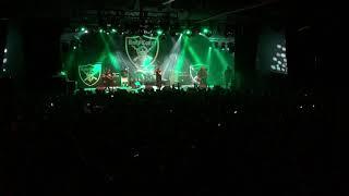 Body Count, Born Dead live (26/06/18 Warszawa, Progresja)