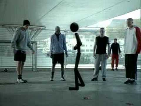 basketball tekkers