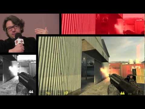 Graphiste : le sculpteur - Les métiers du jeu vidéo - Documentaire Gamekult