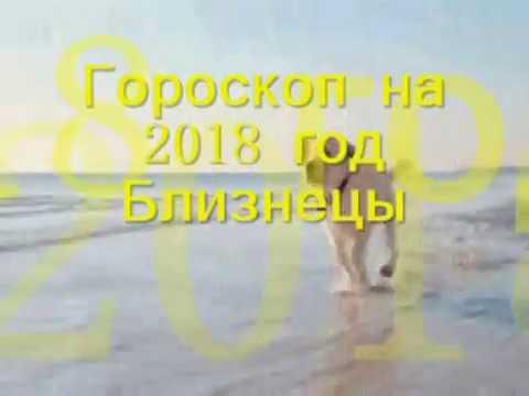 Гороскоп Близнецов на 2018 год