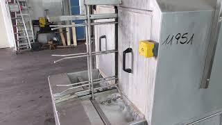 G11951 Used Washing Machine UNIKON Type UN-170-LT