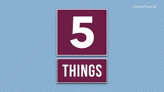 5 THINGS | Burnley v Leicester City