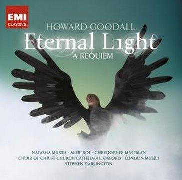 Howard Goodall : Eternal Light - A Requiem