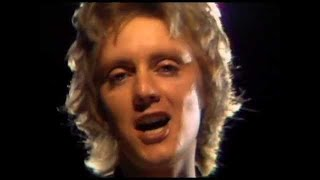 Roger Taylor - I Wanna Testify (TV Appearance, 1977)