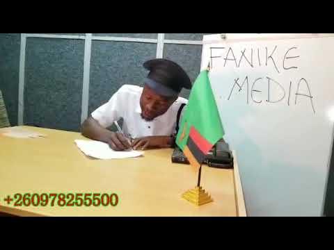 Applying for ZAF Commander Position
