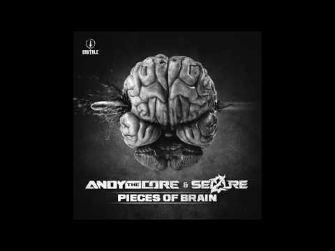 Andy The Core & Sei2ure - Pieces Of Brain