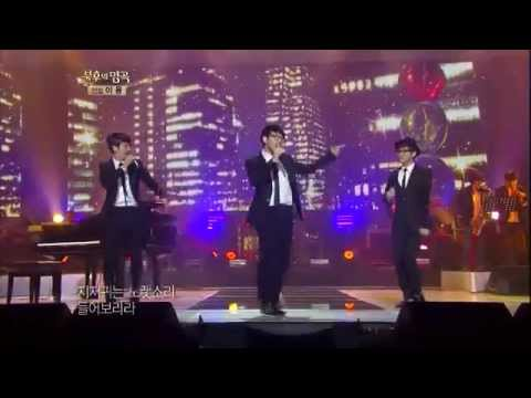 [HIT] 불후의 명곡2-스윗소로우(Sweet Sorrow) - 서울(Seoul).20121117