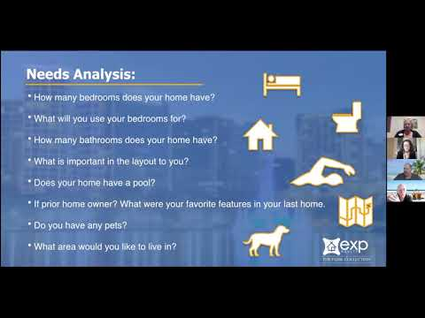 Buyer Consultation Best Practices for Realtors