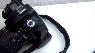 Packard Bell Liberty Tab test video