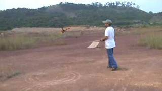 How to Fly RC Helicopter Lesson 7 to 11