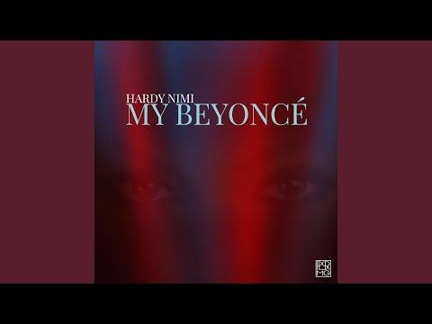 My Beyoncé