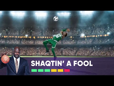 The Flop Heard Around The World | Shaqtin' A Fool Episode 13