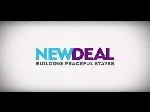Le New Deal (vidéo en français)