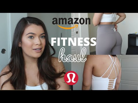 fitness-haul-|-amazon-+-lululemon