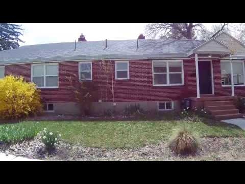 Salt Lake Duplex For Rent - 3 Bed 1 Bath - by Property Management in Salt Lake