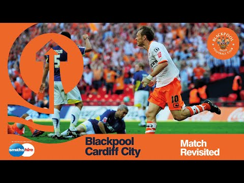 Match Revisited: Blackpool 3 Cardiff City 2