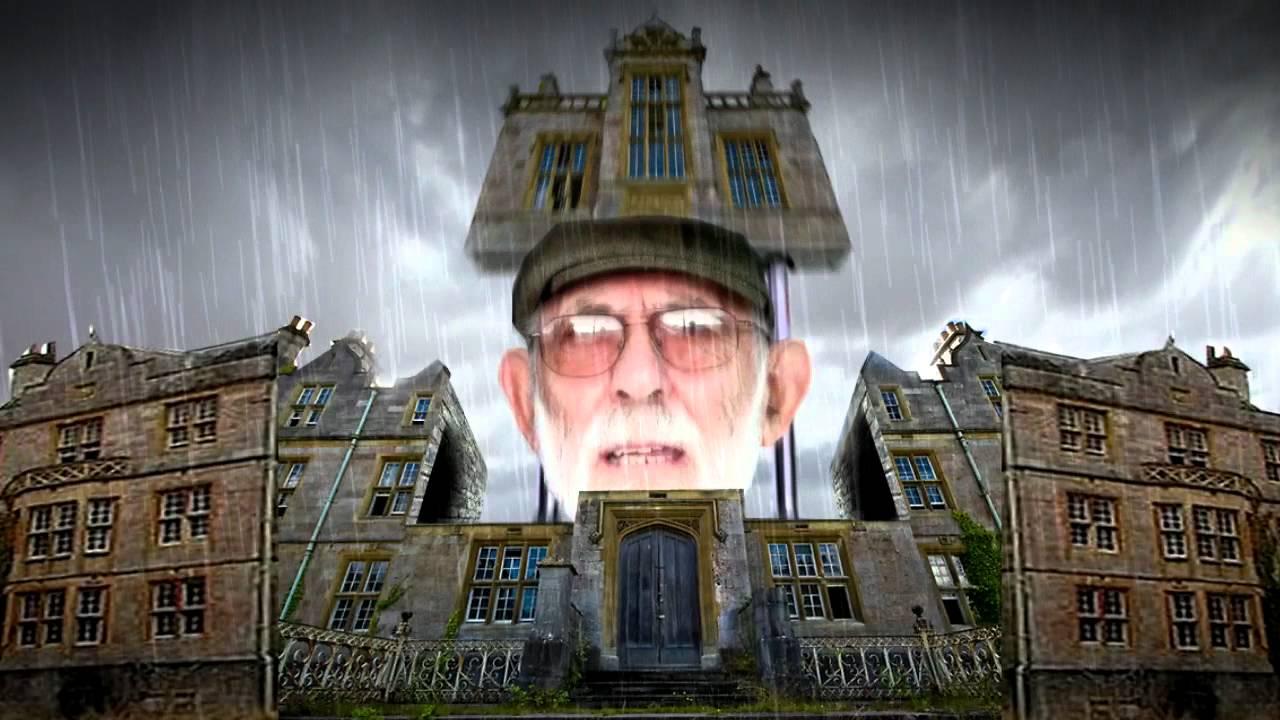 Elwyn  Ancient Guardian of Denbigh Asylum  YouTube