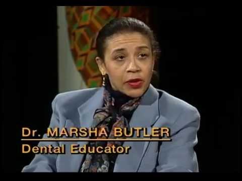 African American Legends: Dental Health - Dr. Marsha Butler