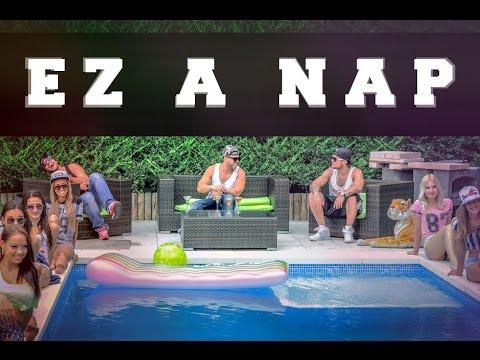 EZ A NAP-MR.MISSH feat Young-G & IGNI 2014