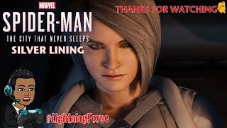 Spider-Man || DLC 3 || Silver Lining || 18+