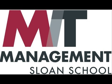 The MIT Sloan MBA Interview