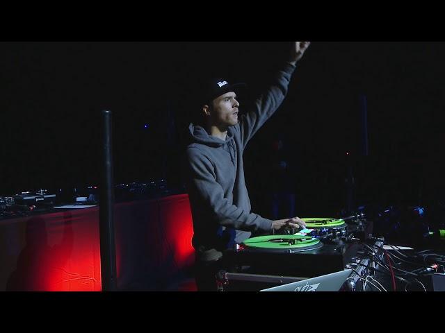 DJ Cross Belgium   IDA WORLD 2017 Technical Category Eliminations